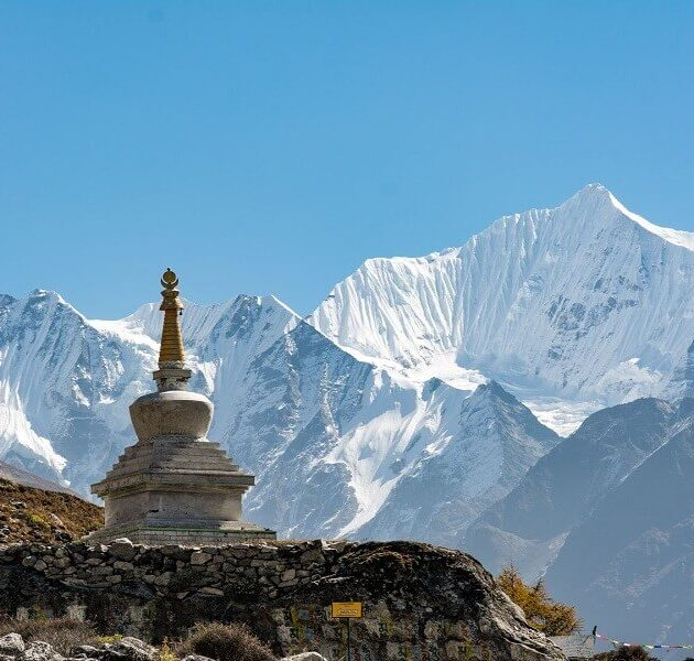 Langtang Valley Trekking 10 days