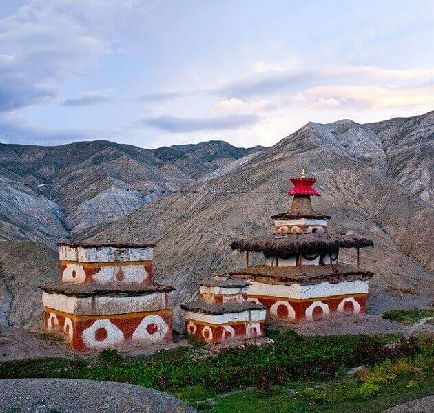 Upper Dolpo Trek 27 days